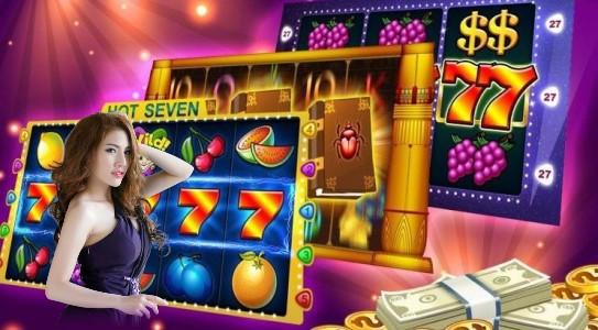 Cara Sukses Dengan Cepat Di Permainan Slot Online
