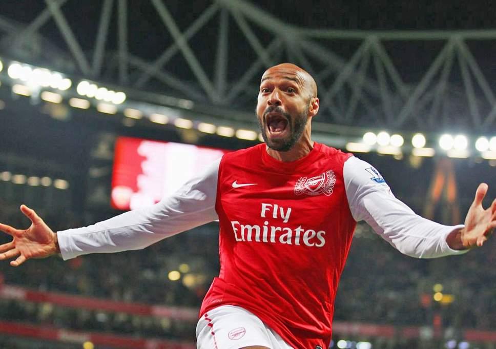 Legenda Terbaik Arsenal Paling Sempurna